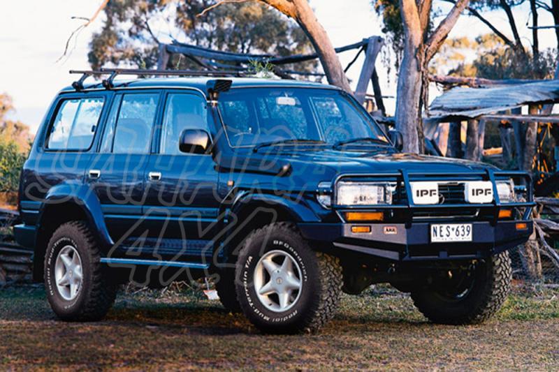 Winch Bar ARB Delantera Toyota HDJ-80 - Toyota HDJ 80