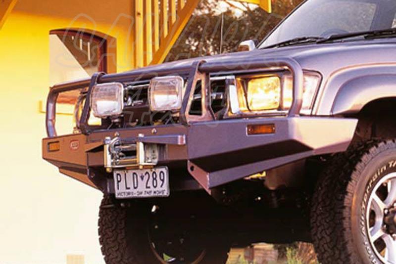 Winch Bar ARB Delantera TOYOTA RUNNER / HI-LUX HASTA 1997 - TOYOTA RUNNER / HI-LUX HASTA 1997
