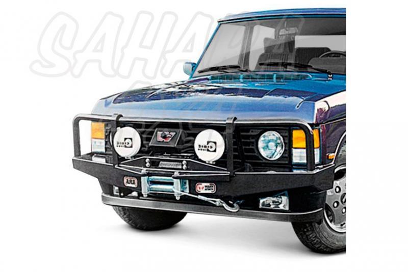 Winch Bar ARB Delantera Land Rover Range Rover