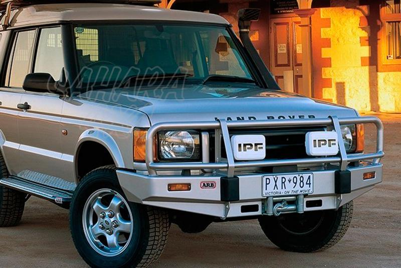 Winch Bar ARB Delantera Land Rover Discovery II  - Land Rover Discovery Desde 99-02