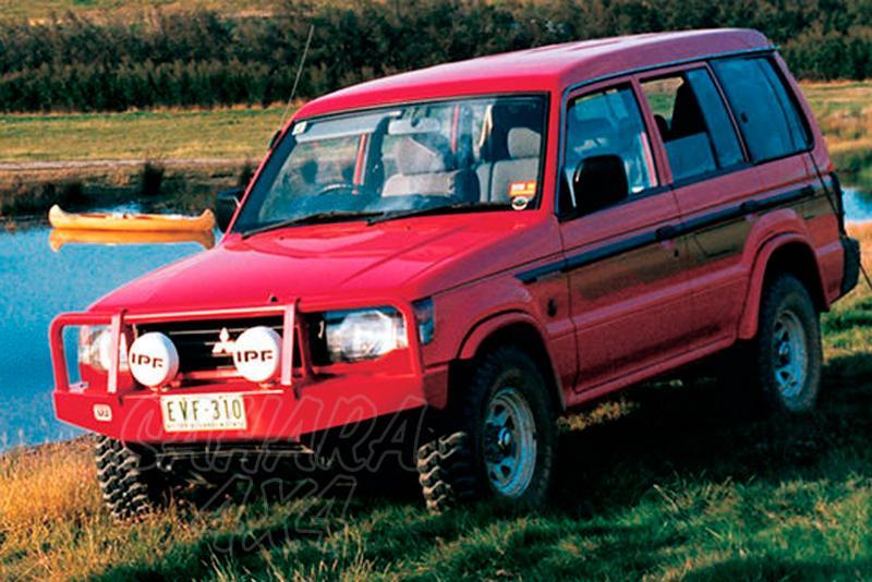 Winch Bar ARB Delantera Mitsubishi Montero 91-00 GLX
