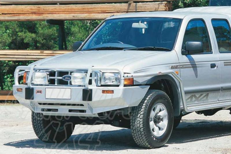 Winch Bar ARB Delantera Ford Ranger 03-07 - Ford Ranger Pick Up desde el 98 hasta 2007