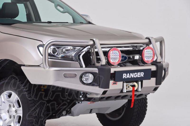 Paragolpes ARB SAHARA BAR Ford Ranger 2016-2017 -