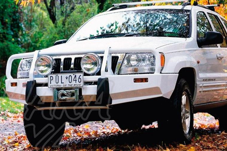 Winch Bar ARB Delantera Jeep Grand Cherokee WJ/WG