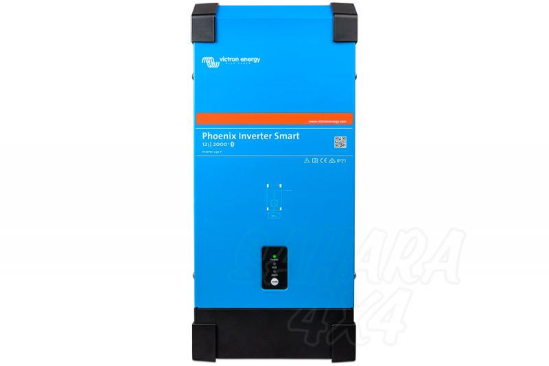 Inversor 12 220v Phoenix Smart 1600VA