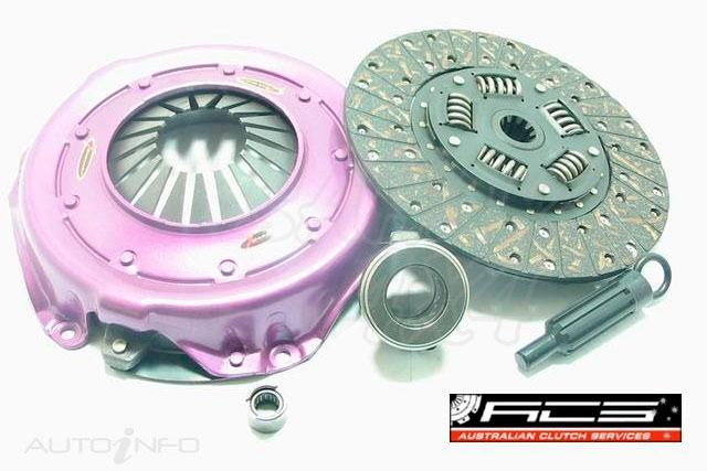 Kit de embrague Xtreme Outback Jeep Cherokee XJ (4.0 Gasolina)