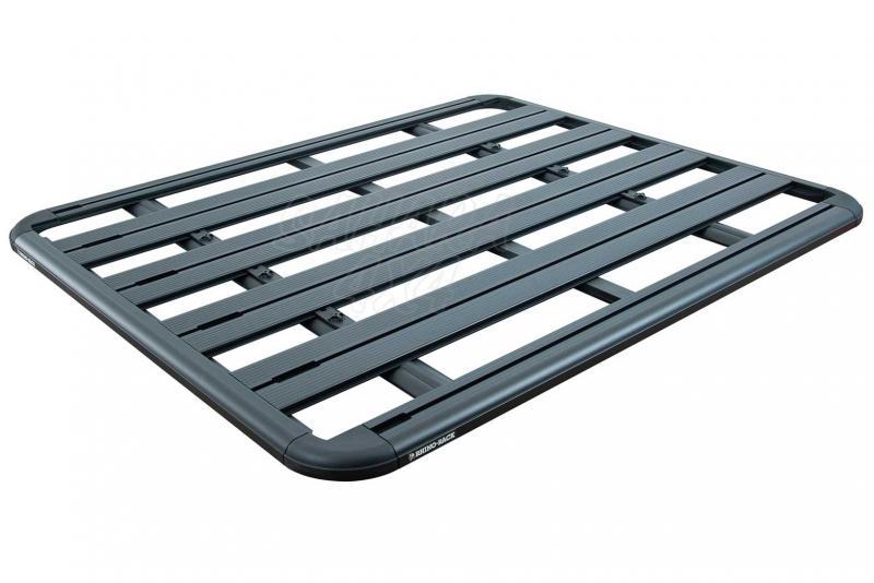Baca Rhino Rack Pioneer SX Platform para Toyota RAV4 2013-