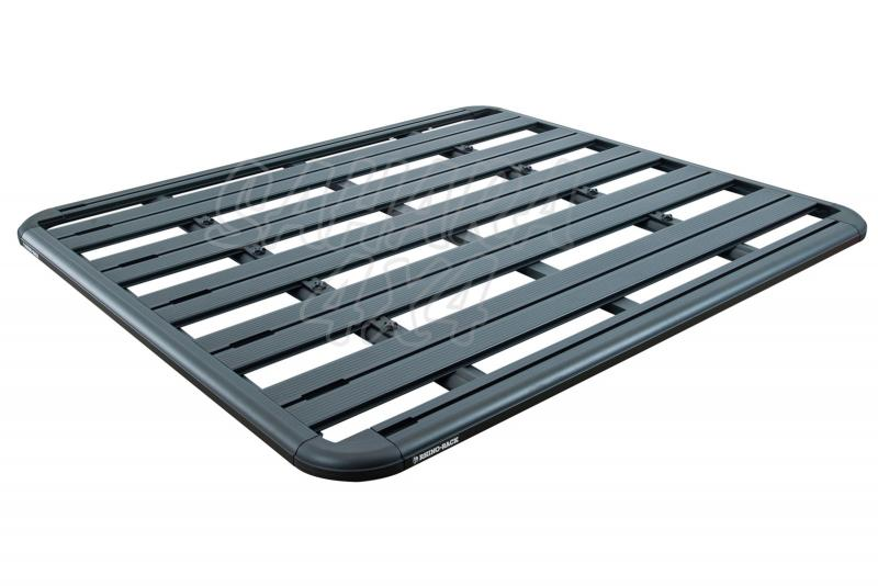 Baca Rhino Rack Pioneer SX Platform para Fiat Freemont (2013-2014) - Medidas 1528mm x 1236mm (39 mm altura) , carga máxima 60Kg