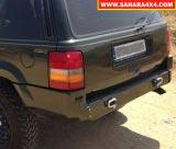 Paragolpes trasero Jeep Grand Cherokee ZJ - Jeep Grand Cherokee ZJ desde 1990 hasta 1999