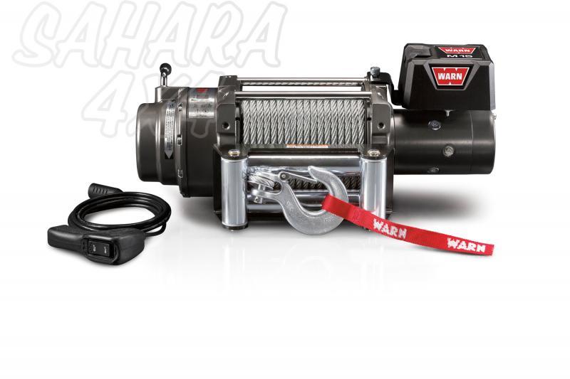 Cabrestante Warn M15000 12 v