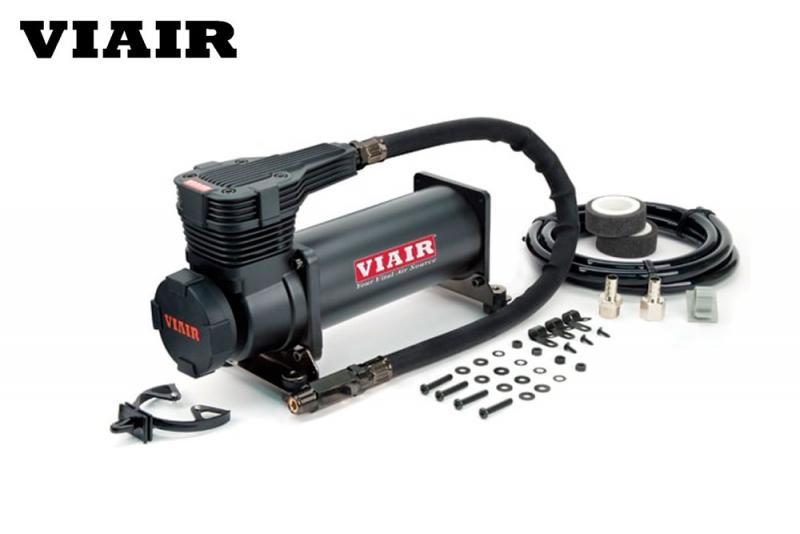 Kit Viair 485 C BK 2 Gen series para instalacion