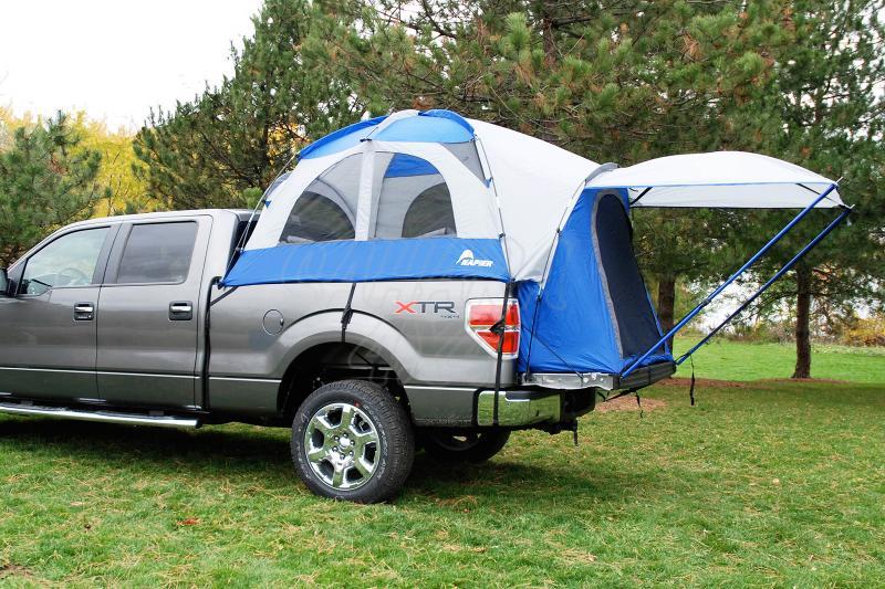 Sportz Truck Tent 57 Series - Disponible en 182 x 120cm y 155 x 120xm