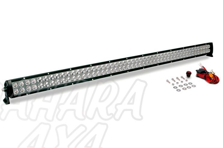 Barra led WURTON doble de 50
