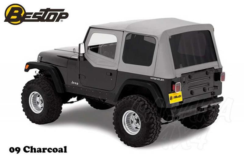 Capota Bestop Recambio para Jeep Wrangler YJ 87-95