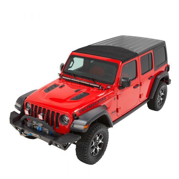 Capota Sunrider para Jeep Wrangler JL