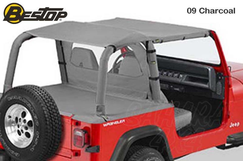 Bikini Safari Bestop para Jeep Wrangler YJ 92-95
