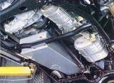 Depósito auxiliar, 85L, ML270 Desde 1999 - LRA Depósito auxiliar, 85L, ML720 > 1999 .Fotografía generica.
