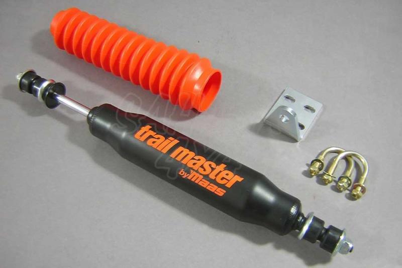 Kit de Amortiguador de direccion Trail Master - Valido para Suzuki Jimny