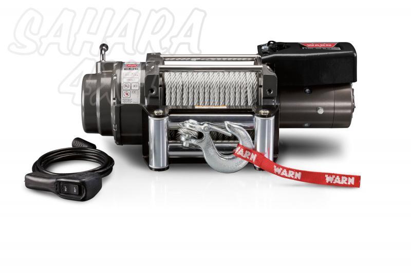Cabrestante Warn 16.5 ti/12v (16500Lbs)