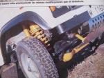 Cubrecarter y Cubrebajos Land Rover Defender - Fabricado en Acero 3mm (especificar producto y modelo del vehiculo)