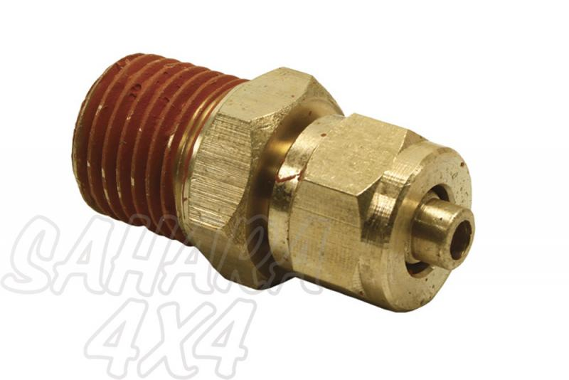 Viair Compression Fittings -