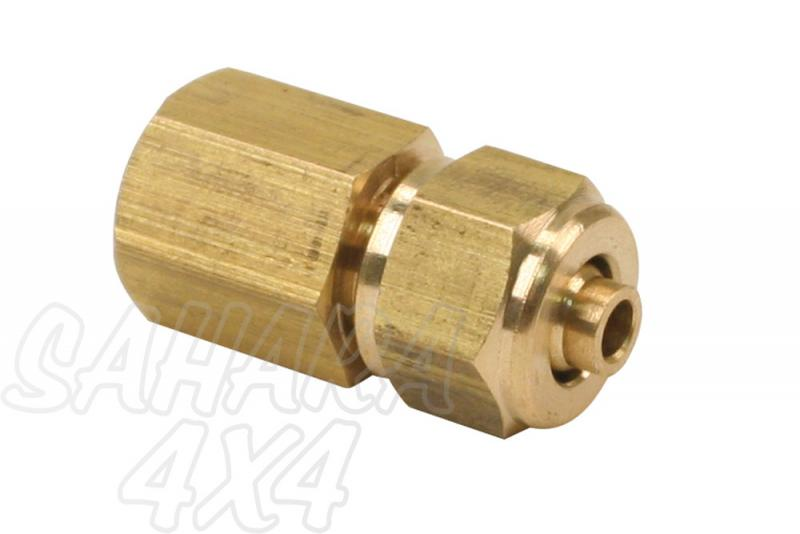 Viair Compression Fittings 1/8