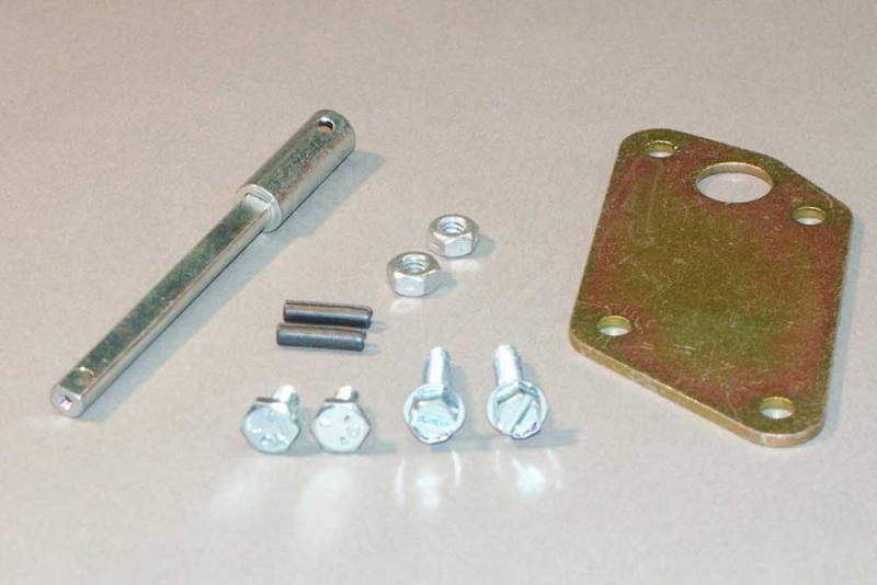 Adaptador para cambio automatico +7,5cm - Válido para Jeep wrangler YJ