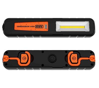 Linterna portátil aventura ARB (LED)