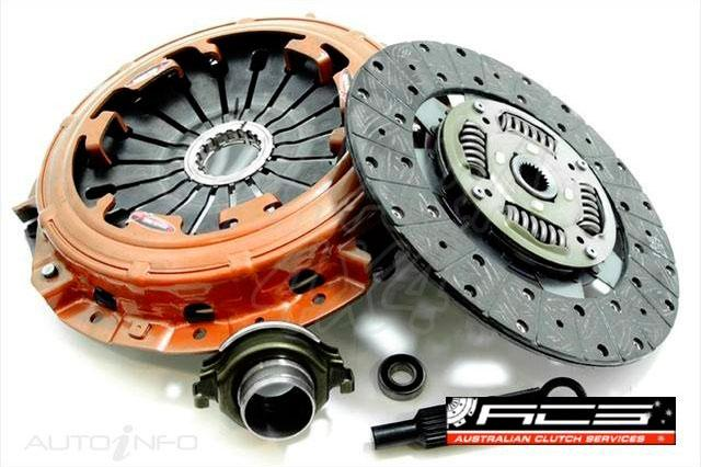 Kit de embrague Xtreme Outback para Mitsubishi Montero DID V60 3.2 Diesel