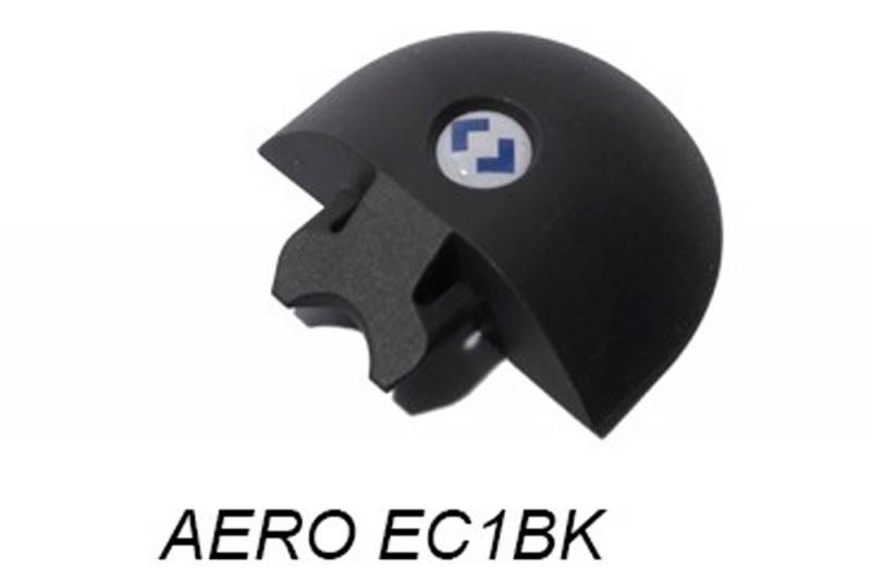 Punteras para perfil aero media caña