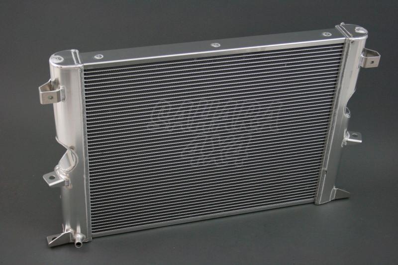 Radiador alto rendimiento Defender Td5, 2.4Tdci, 2.2 Tdci PUMA - Radiador refrigeracion de alto rendimiento Defender Td5, 2.4Tdci, 2.2 Tdci PUMA