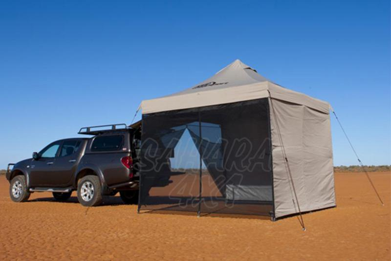Carpa plegable 3x3 ARB
