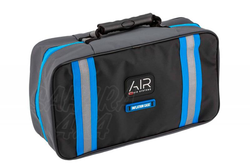 Maleta ARB para accesorios de compresor
