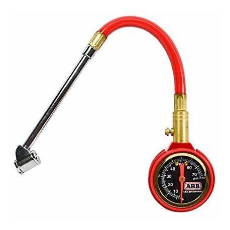 Medidor de presión ARB