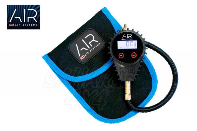 Desinflador E-Z Deflator ARB Digital ARB510 - Desinflador ARB