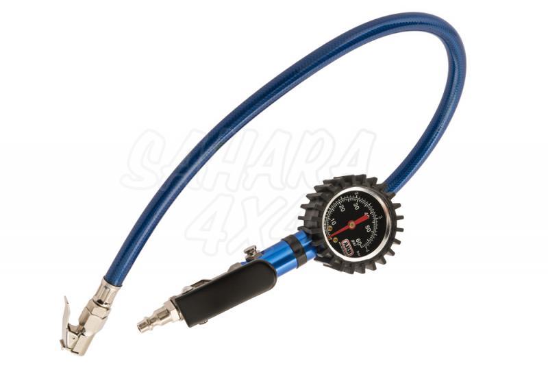 Manómetro presión inflado ARB