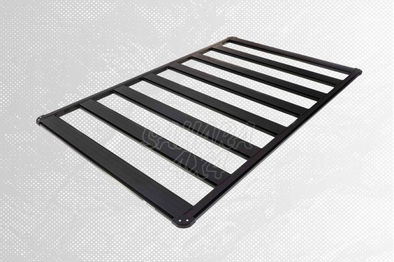 Baca BASE RACK ARB para Ford Ranger (Doble Cabina)