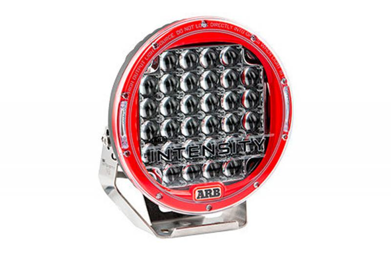ARB INTENSITY v2 FLOOD (corta distancia) Ø220,5mm - 32 LED