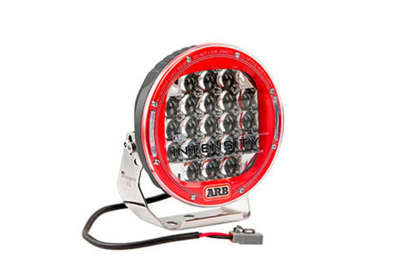 ARB INTENSITY v2 FLOOD (corta distancia) Ø190mm - 21 LED