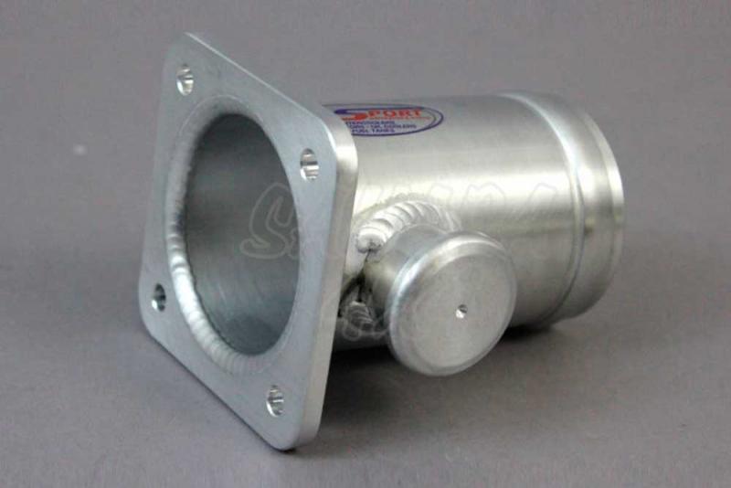 Kit para eliminar valvula EGR para TD5 - Fabricado por Allisport