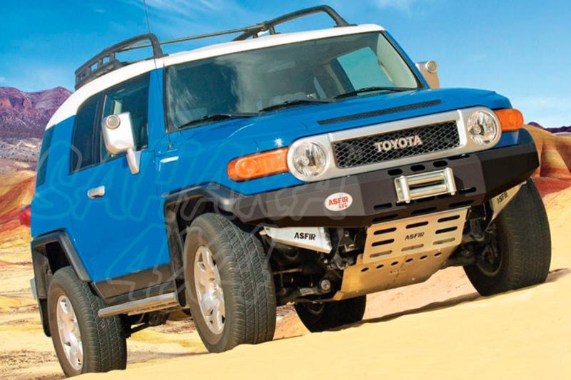 Parachoques ASFIR Toyota FJ-CRUISER