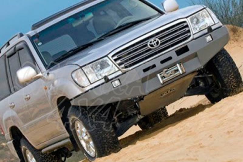 Parachoques ASFIR Toyota Land Cruiser Serie 100