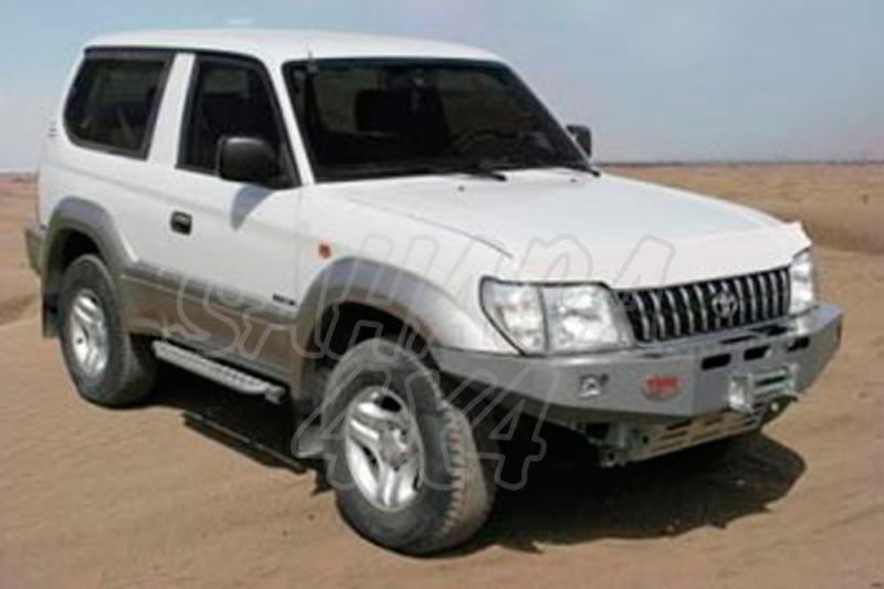 Parachoques ASFIR Toyota KZJ-90/95