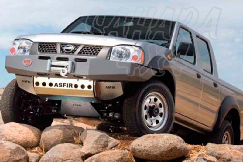 Parachoques ASFIR Nissan Navara D22 desde 2002-2005 - Nissan Navara D22 desde 2002-2005