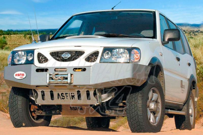 Parachoques ASFIR Nissan Terrano II (mod 1997 al 2001)