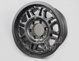 Llanta Atrax Aluminio Isuzu D-Max (2008-2011) - Medidas disponibles: 8x16  8x17