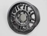 Llanta Atrax Aluminio Mitsubishi Montero Sport - Medidas disponibles: 8x16  8x17