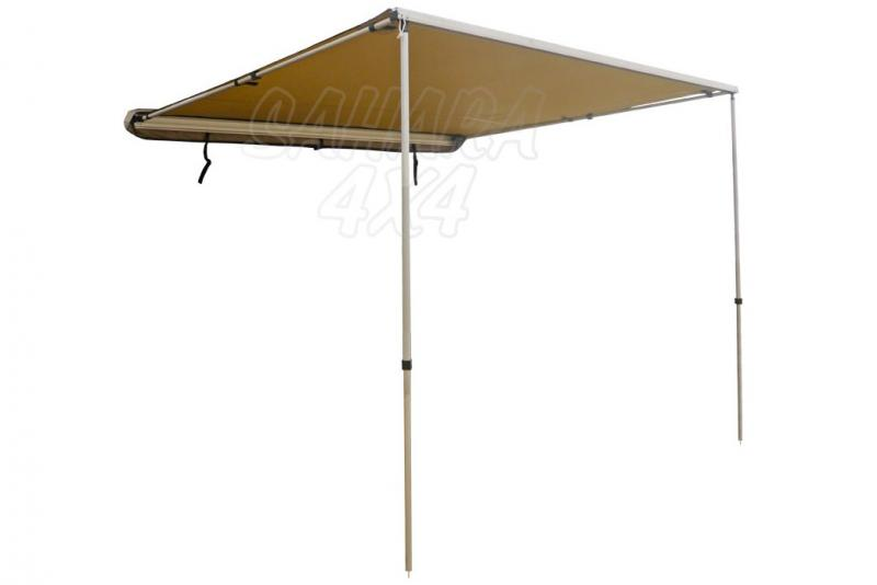 Toldo lateral 1.4mts Front Runner