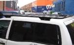 Baca Plana Expedición Nissan Terrano II - PORTA EQUIPAJES ATORNILLADO A TECHO MOD. CORTO 5 PUERTAS
