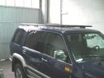 Baca Plana Expedición Opel Monterey - PORTA EQUIPAJES PLANO 5 PUERTAS AÑO 93 Y 98 (ESPECIFICAR MODELO)